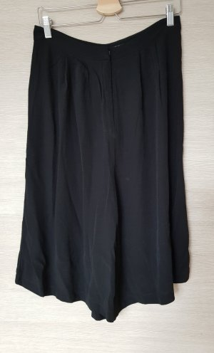 Atmosphere Falda pantalón de pernera ancha negro