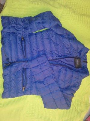 leichte Daunen Jacke gut für den Übergang