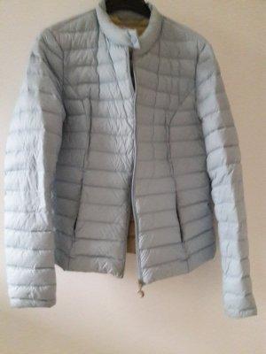 Rinascimento Down Jacket pale blue