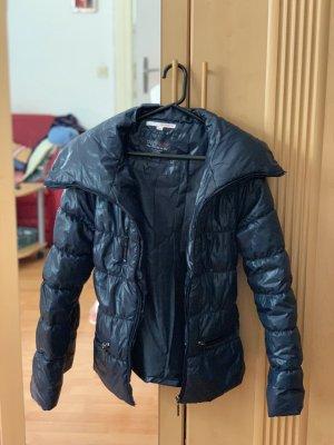 Tally Weijl Down Jacket dark blue