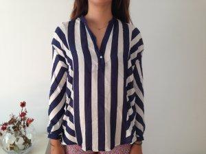 Mango Tunique-blouse multicolore viscose