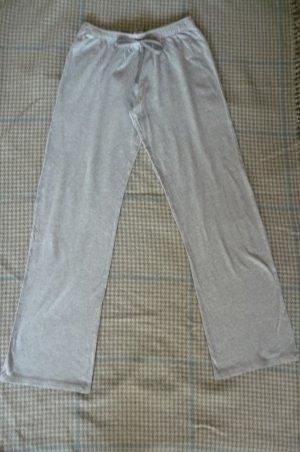 Leichte Haushose/ Pyjamahose Gr. 36-38
