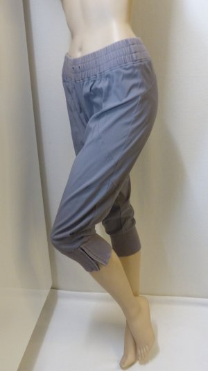 Venice beach Capris grey-grey brown mixture fibre