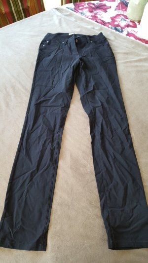 Blue Motion Stretch Trousers black