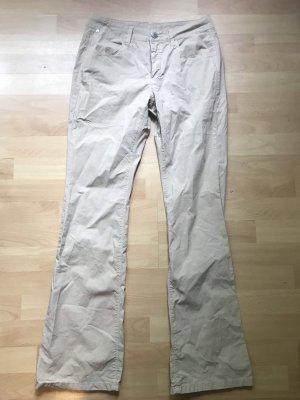 Closed Jersey Pants beige-oatmeal