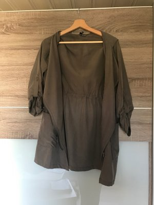 H&M Cardigan khaki