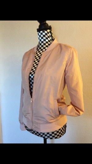 Takko Short Jacket rose-gold-coloured