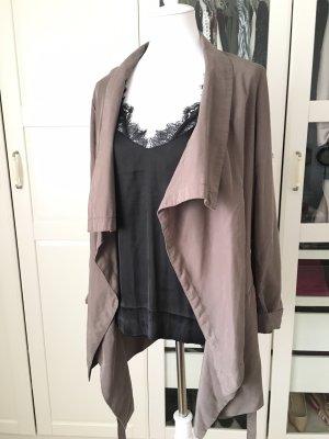 Vero Moda Long Jacket multicolored