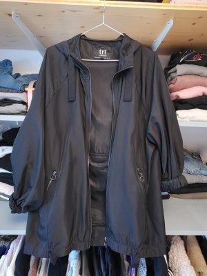 Zara Oversized jack zwart