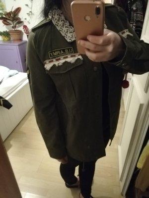 leichte Jacke