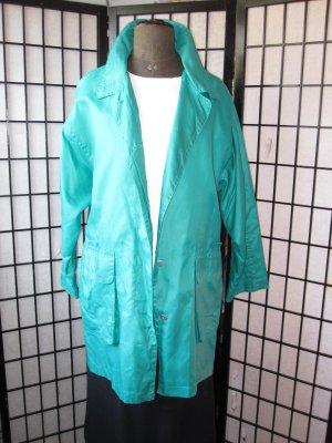 Leichte Jacke  beschichtetes Gewebe