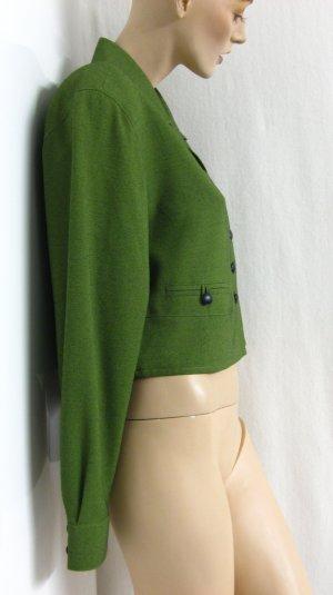 leichte Jacke/Blazer, Kastenform, neu, Gr. 38/40