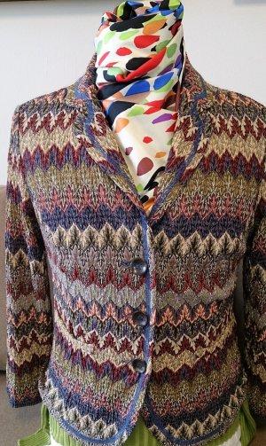 Leichte Jacke/ Blazer von Riani in tollen Farben und Muster
