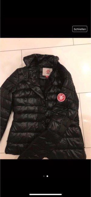 Leichte Jacke ganz neu elegant schwarz