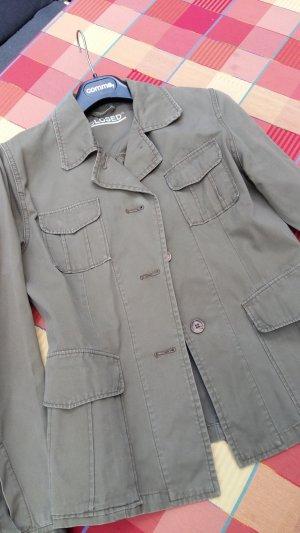 Closed Jacket multicolored