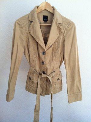 Leichte Jacke von Esprit im Trenchcoatstil