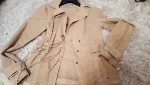 Guess Jacket sand brown