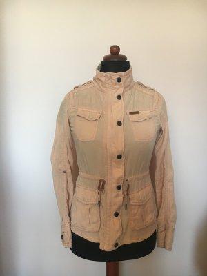 Leichte Jacke von #Khujo #Sommerjacke