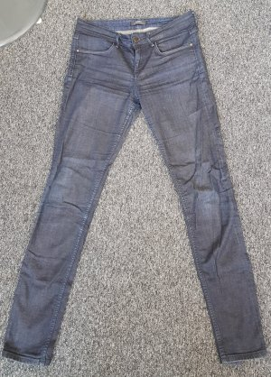 Mexx Stretch Jeans dark blue mixture fibre