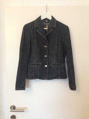 Leichte Jeansjacke von Montego