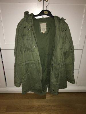 Leichte Khaki Jacke von Esprit