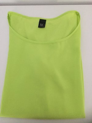 Best Connections Slip-over Blouse meadow green polyester