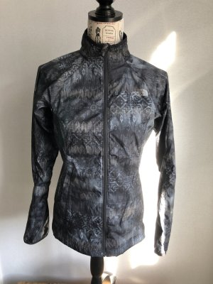 The North Face Giacca sport nero-argento