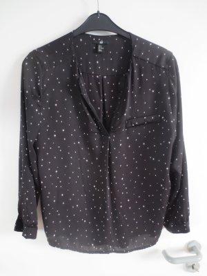 Leichte moderne Bluse von H&M