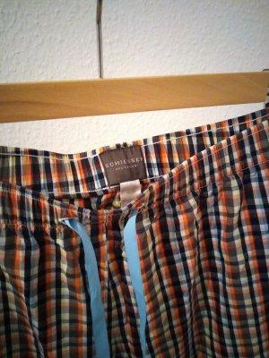 Leichte Pyjamahose von Schiesser