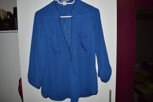 Leichte schöne Bluse Gr. 36 von H&M