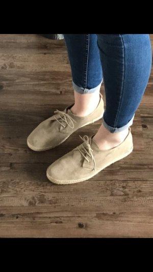 Leichte Schuhe von Tamaris