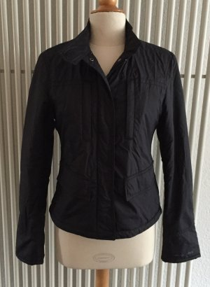 Leichte schwarze Jacke von DKNY Jeans