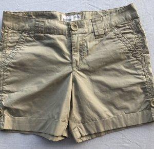 Leichte Shorts Hotpants