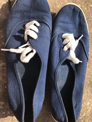Leichte sneakers für den Sommer