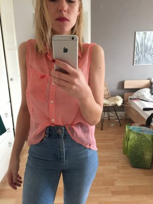 Leichte Sommerbluse Abercrombie & Fitch XS