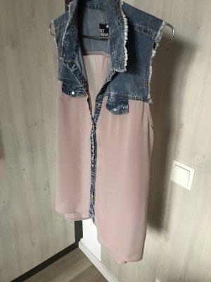 Leichte Sommerbluse von Vsct Clubwear