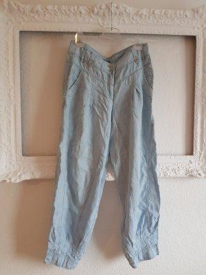 Apanage Pantalon bleu clair