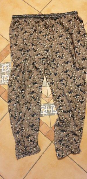 Sweat Pants grey brown