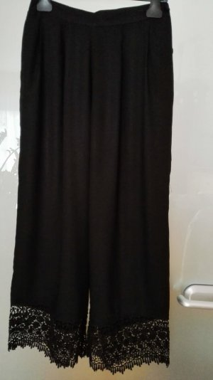 Hard Rock Cafe Marlene Trousers black rayon