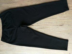 Leichte Sommerhose schwarz