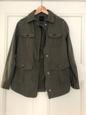 New Look Military Jacket multicolored