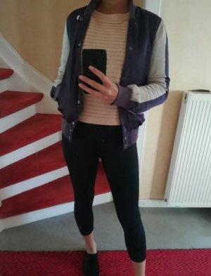 G-Star Raw Blouson grey violet-natural white