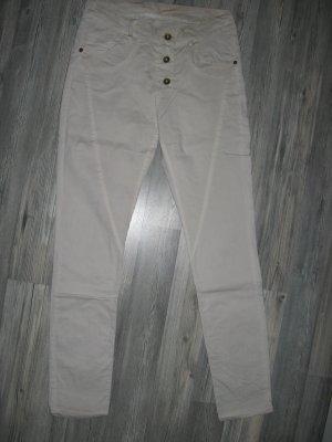 Leichte Stoffhose (Sommer-Hose) in Größe M