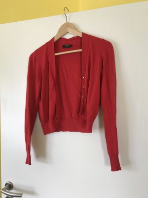 edc by Esprit Bolero red