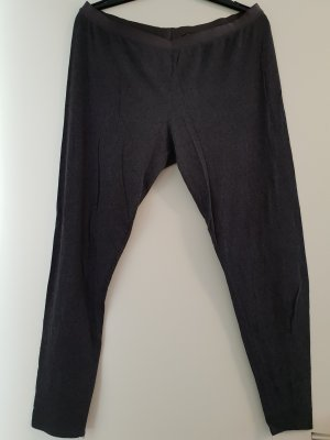 Leichte TCM Body Leggings, gemustert, wir Stickerei, Gr. 42/44