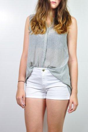 Leichte Transparente Bluse
