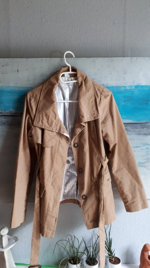 b.p.c. Bonprix Collection Chaqueta camel
