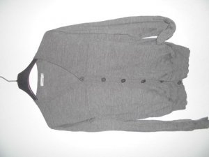 J.lindeberg Giacca di lana grigio Lana