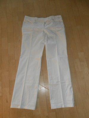 Leichte weiße Hose von Esprit