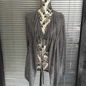 Kontatto Giacca in maglia grigio